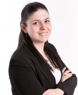 Annick Grégoire-Bégin