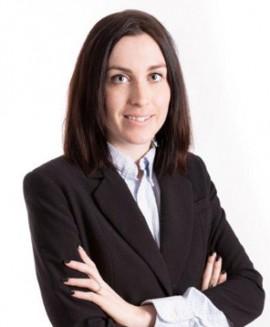 Sophie Cloutier Deblois
